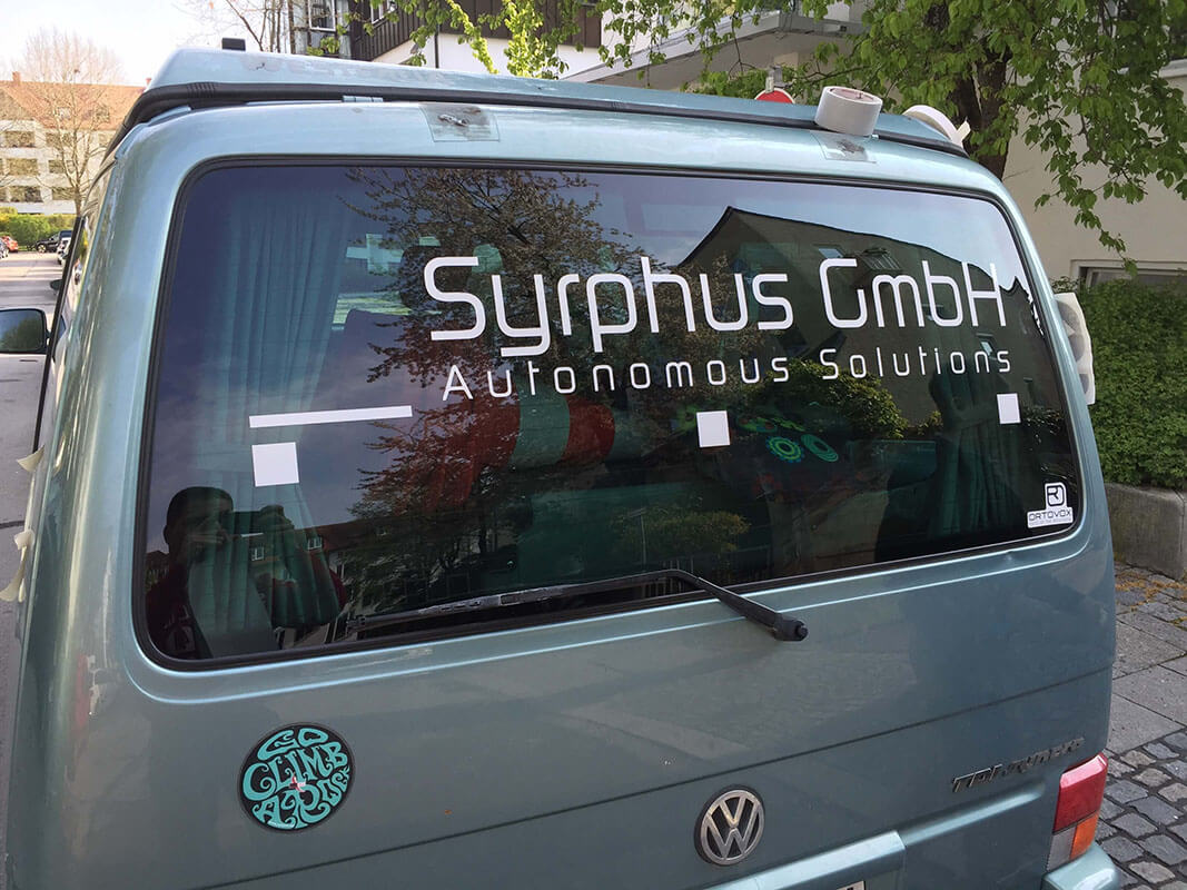 Syrphus-2